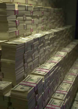 Money Stack